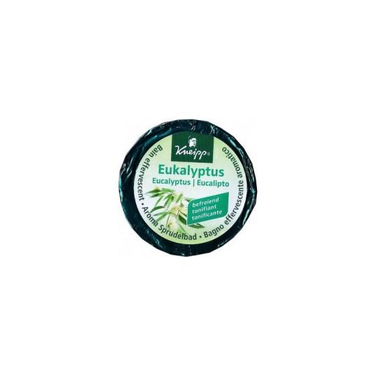 Kneipp Galet Bain Effervescent Eukalyptus 90G