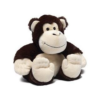 Bouillotte singe