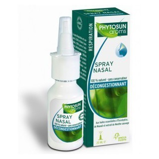 Phytosun Respiration Spray 20ml