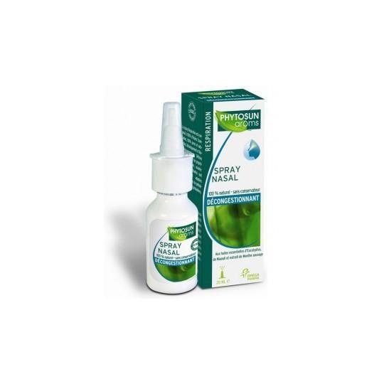 Phytosun Respiration Spray 20ml