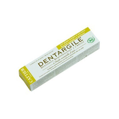 Cattier Dentifrice Anis 75ml