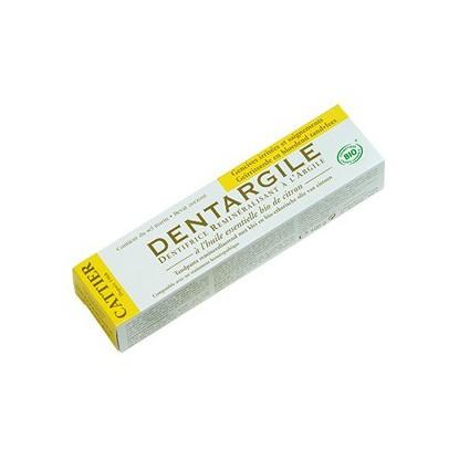 Cattier Lemon Toothpast 75ml