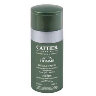 Cattier Homme Soin Hydratant 50ml