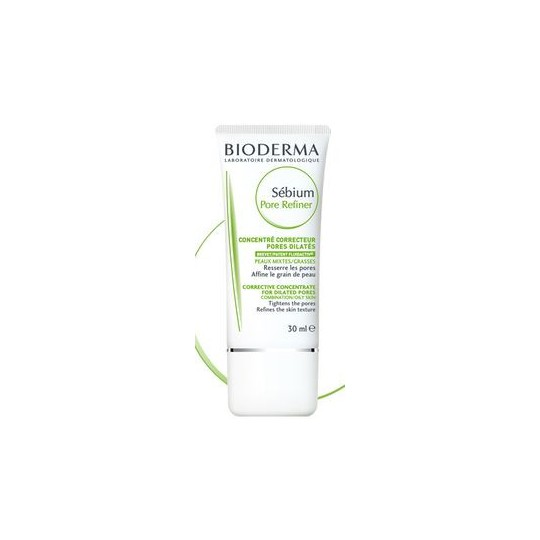Bioderma Sebium Pore Refiner Tube 30ml