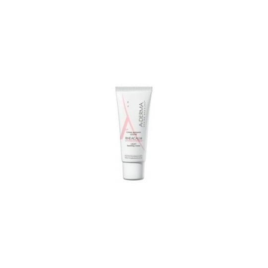 Aderma Rheacalm Crème Apaisante Légère 40ml