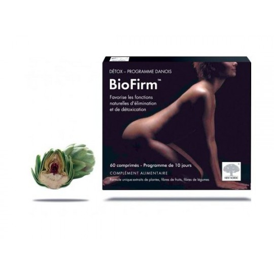 New Nordic BioFirm 120 cp