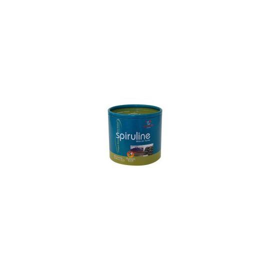 Spiruline Flamant Vert 120 microgranules