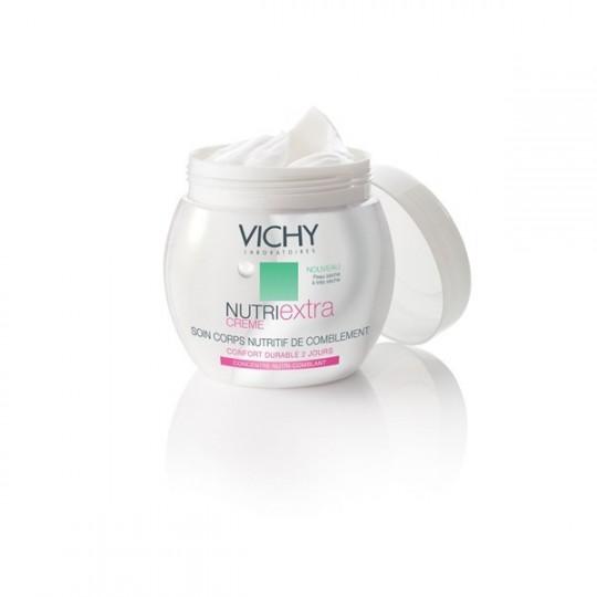 VICHY Nutriextra crème peaux sèches 400ml