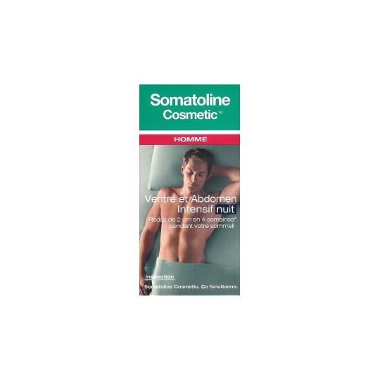 Somatoline Homme Nuit Ventre/Abdo 150ml