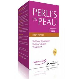 ARKO Perles de Peau Hydratante 200cp