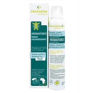 Pranarom Spray Sanitizing 150ml