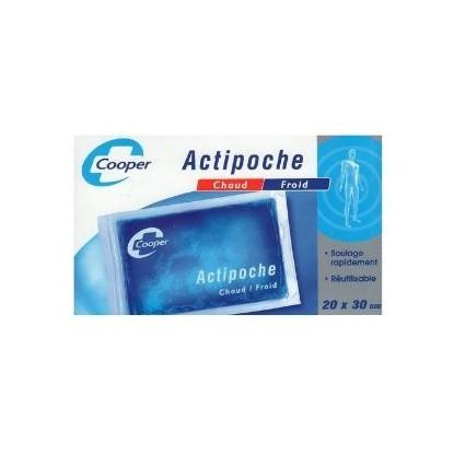 Actipoche Warm/cold 20x30 cm