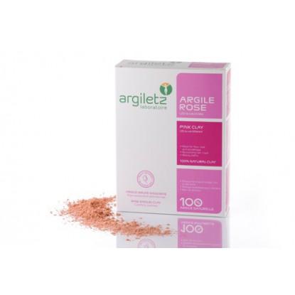 Argiletz Argile Rose Peaux Sensibles Sachet 200G
