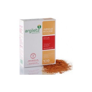 Argiletz Argile Rouge Sachet 200G