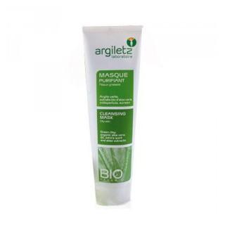 Argiletz Masque Argile Verte Purifiant 100ml