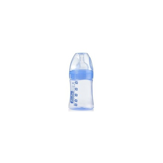 Dodie Biberon Initiation Bleu 150ml