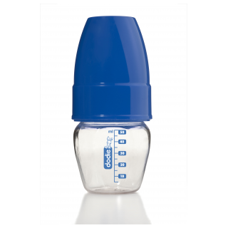 Dodie Micro Baby Bottle 50ml