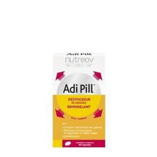 Physcience Adipill Boite 40
