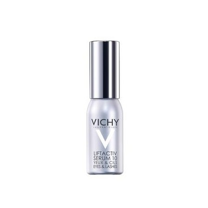 Vichy Liftactiv Serum 10 Yeux et Cils 15ml