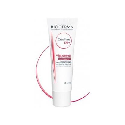 BIODERMA Créaline DS+ Crème apaisante 40ml