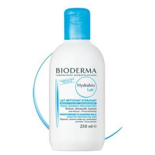 BIODERMA Hydrabio lait nettoyant 200 ml