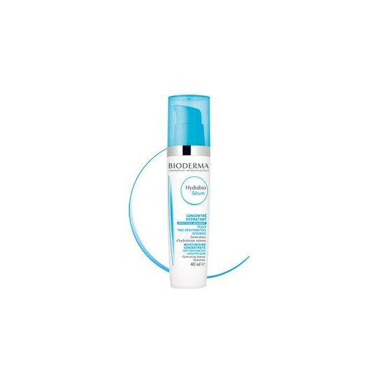 BIODERMA Hydrabio serum pompe 40 ml