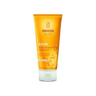 Weleda Cheveux Aprés Shampooing à L'Avoine 200ml
