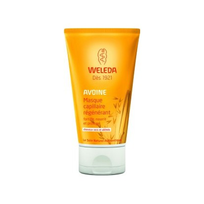 Weleda Regenerating mask 150ml