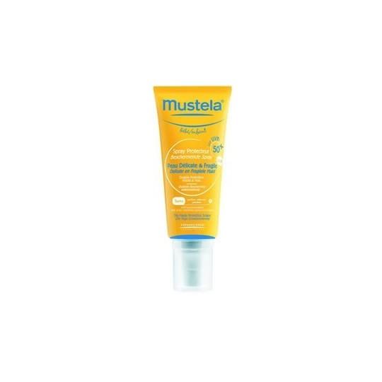 Mustela Bébé Solaire Spray 50Spf 200ml