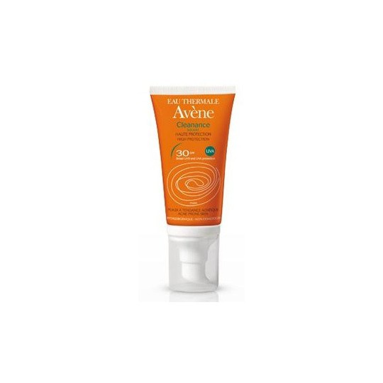 Avène Solaire 30 Cleanance 50ml