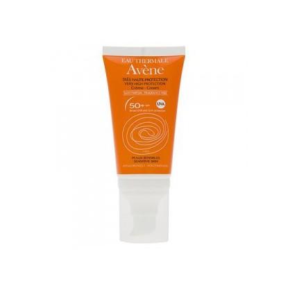 Avène Solaire 50+ Crème Sans Parfum 50ml