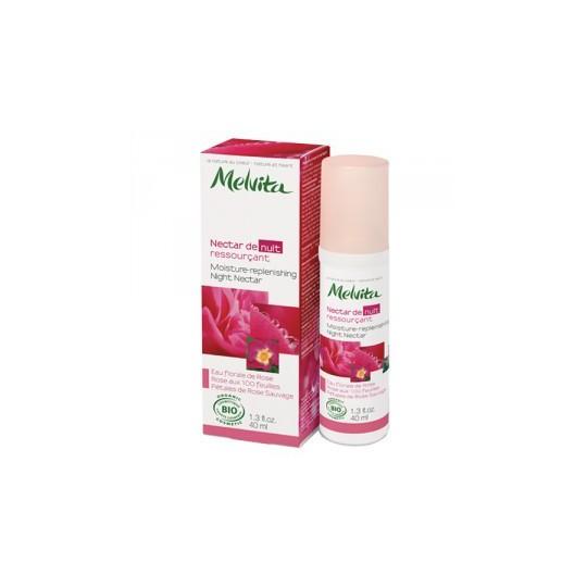 Melvita Nectar de Nuit Ressourçant 40ml