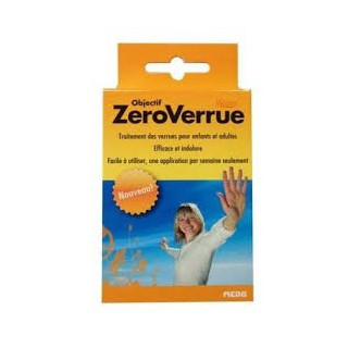 Zeroverrue Solution 5ml