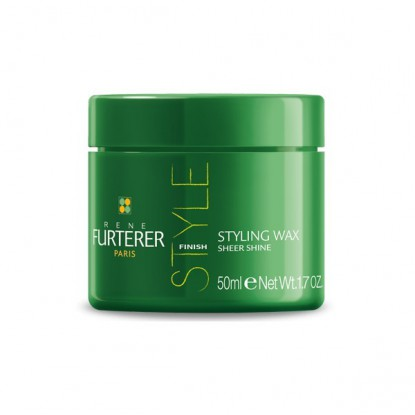 René Furterer Vegetal styling wax 50ml
