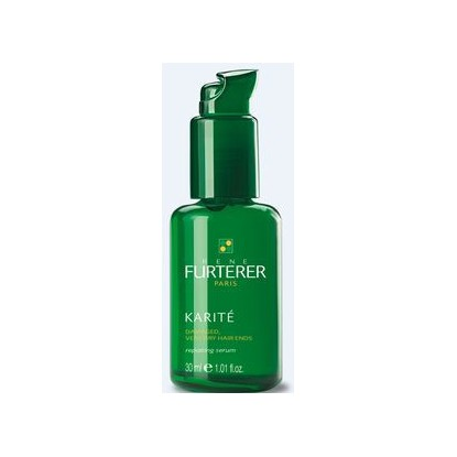 René Furterer Shea butter leave-in repairing serum 30ml