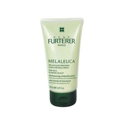 René Furterer Melaleuca Shampooing Pellicules Grasses Tube 150ml