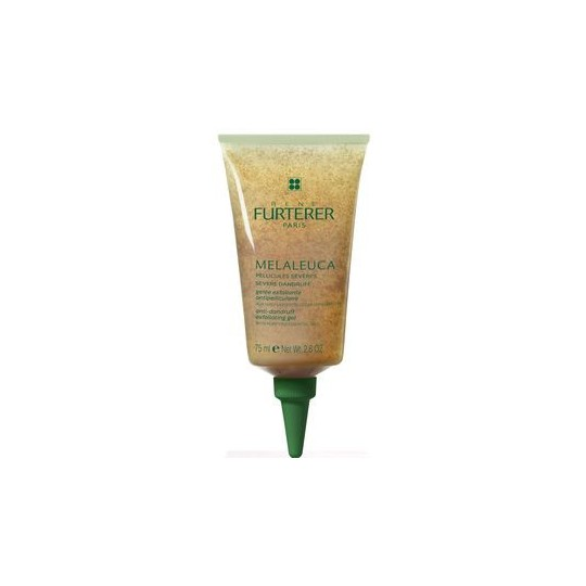 René Furterer Melaleuca Gelée Exfoliante Antipelliculaire Tube 75ml