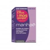 Nutrisanté Manhaé Cure de 4 Mois