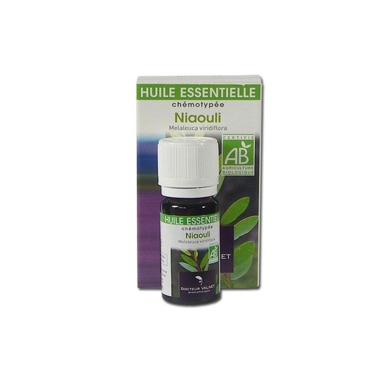 niaouli huile essentielle bio valnet 10ml