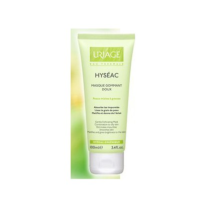 Uriage Hyseac Masque 100ml