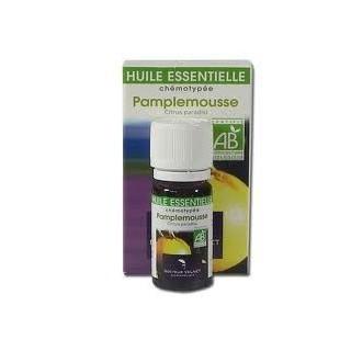pamplemousse huile essentielle  bio valnet 10ml