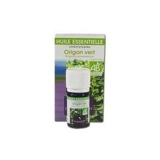 origan huile essentielle bio 5ml valnet