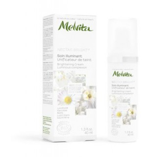 Melvita Soin Unifiant Illuminateur 40ml