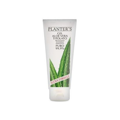 Planters Corps Gel Froid 100ml