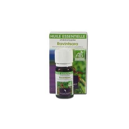 ravintsara huile essentielle bio valnet 10ml