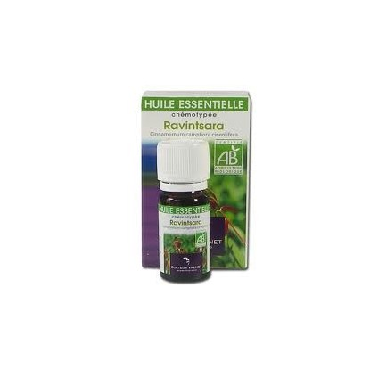 ravintsara huile essentielle bio valnet 10ml