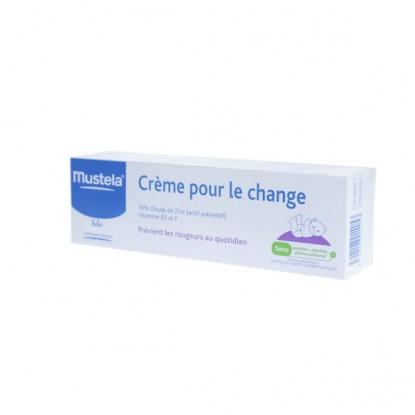 MUSTELA Bebe Crème de change 100ml