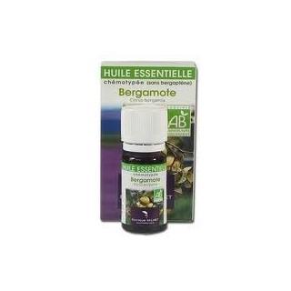 bergamote huile essentielle bio Valnet 10ml
