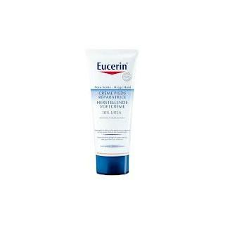 Eucerin Crème Pieds Réparatrice 10% Uree