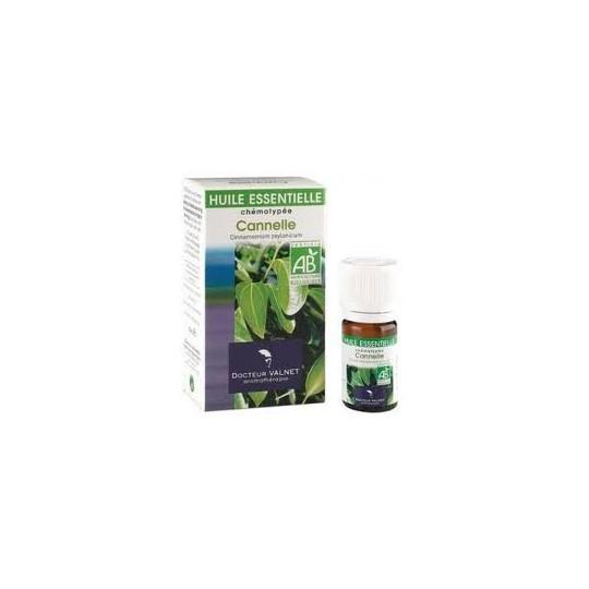 cannelle huile essentielle bio Valnet 5ml